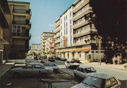 TREBISACCE - COSENZA - VIA NAZIONALE - SUPERMERCATO STANDA - AUTO - Cosenza