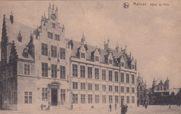 MECHELEN / STADHUIS - Mechelen