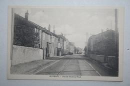 57 : Novéant - Rue Du Maréchal Foch - Andere Gemeenten