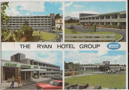 LIMERICK RYAN HOTEL GROUP - Limerick