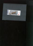 Belgie Andre Buzin Birds Gepersonaliseerde Zegels FOX 2013 RR - 1985-.. Oiseaux (Buzin)