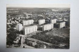 57 : Thionville  - Vue Aérienne - Cité Médoc - Thionville