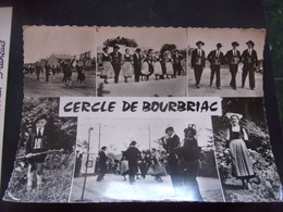 22 CERCLE DE BOURBRIAC VOYAGEE MULTIVUES - Other Municipalities