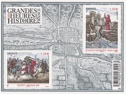 FRANCE 2012  F 4704  Les Grandes Heures De L'histoire De France Timbre NEUF - Mint/Hinged