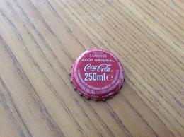 """Capsule Soda """"Coca-Cola GOÛT ORIGINAL 250ml / EAU CODE 54492509"""" CP - Soda"""