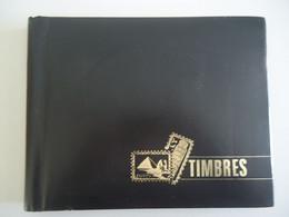 Monde - Football - Album De 225 Timbres + 1 Doc. - 22 Scans - Lots & Kiloware (mixtures) - Max. 999 Stamps