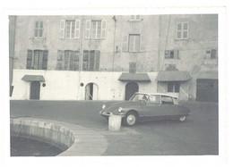 Photo Automobile, Citroën DS - Cars