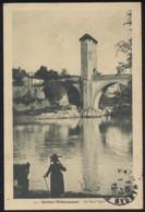 CPA - (64) Orthez - Le Pont Vieux - Orthez