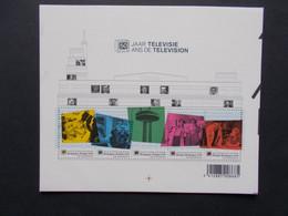 BELGIQUE -  Blocs Feuillets  N° 106   Année 2003  Neuf XX   Voir Photo ) - Blokken 1962-....