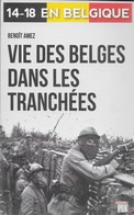 Les Belges En 39-45. Les Belges Du Débarquement. Normandie - Guerra 1939-45