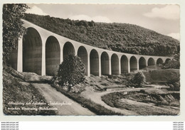 AK  Aufstieg Der Autobahn Todsburgbrücke Wiesensteig Mühlhausen - Unclassified