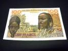CÔTE D'IVOIRE 100 Francs 20/03/1961 ,pick N° 101 A B Ou C ?, IVORY COAST,COTE D'IVOIRE - Côte D'Ivoire
