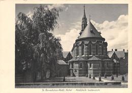 St. Benedictus-Abdij, Achel - Hamont-Achel