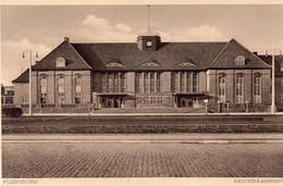 DC5429 - Ak Flensburg Reichsbahnhof - Flensburg