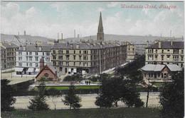 SCH5 - Glasgow - Woodlands Road - Lanarkshire / Glasgow