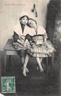 Petites Berrichonnes (Folklore) - Deux Filles - Ohne Zuordnung