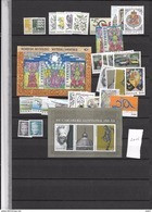 2006 MNH Denmark, Dänemark, Year Complete, Postfris** - Annate Complete