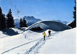 Leysin, Les Dents Du Midi - Zwitserland, Swisse, Schweiz - Sin Clasificación