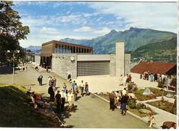 Murren, Station BLM - Zwitserland, Swisse, Schweiz - Zonder Classificatie