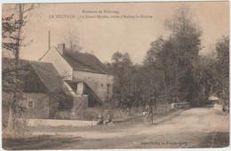 La Neuville  (45 - Loiret) Le Grand Moulin  Route D'Aulnay La Rivière - Other Municipalities
