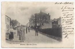 Biesmes Rue Des écoles - Other
