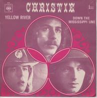 Disque 45 Tours Christie - 1970 CBS 4911 - 2 Titres (HL) - Rock
