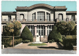 54 - JOEUF - Salle Des Fêtes De Wendel - Other Municipalities