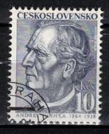 Tchécoslovaquie 1991 Mi 3095 (Yv 2890), Obliteré - Oblitérés