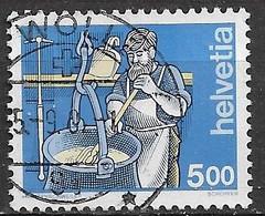 Schweiz Mi. Nr.: 1510 Vollstempel (szg915) - Non Classificati