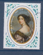 2019-N°5337** Madame De MAINTENON - Nuovi