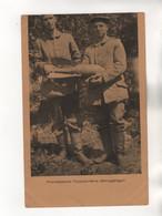 5367, WK I, Französische Torpedomine - Guerre 1914-18