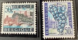 1965 - Toeristische Zegels - Postfris/Mint - Unused Stamps