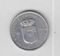 BELGISCH CONGO BELGE - 1 F1959 - Congo (Democratic Republic 1964-70)