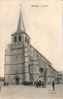62 - Pas De Calais - Auchel - L'Eglise  (N3512) - Bethune