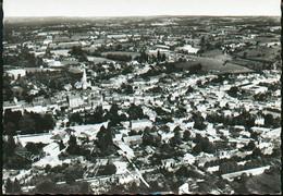 Ribérac (24 Dordogne) Vue Générale Aérienne - Riberac