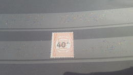LOT534053 TIMBRE DE FRANCE NEUF** LUXE TAXE - 1859-1955 Nuovi