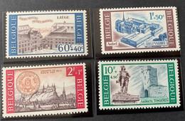 1966 - Culturele Uitgifte  - Postfris/Mint - Unused Stamps