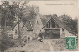 Châtillon Sur Loire  (45 - Loiret) Moulin De Thélin - Chatillon Sur Loire