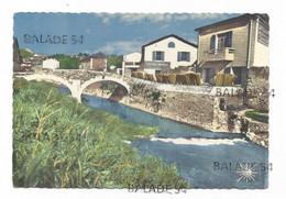 CPM - OLLIOULES (83) La REPPE - Le Vieux Pont Des Vanniers - Ollioules