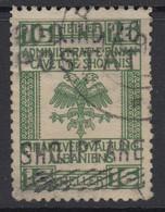 Albania, Scott 108, Used - Albania