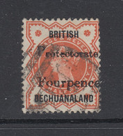 Bechuanaland Protectorate, Scott 68 (SG 53), Used - 1885-1964 Bechuanaland Protectorate