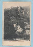 RAPPOLTSWEILER  (  RIBEAUVILLE )  -  RUINE  REICHENBERG  - - Ribeauvillé