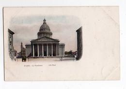 PARIS * LE PANTHEON * NDphot. * Carte Précurseur Colorisée - Pantheon