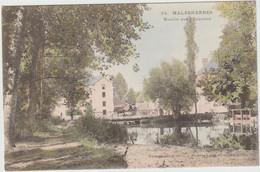 Malesherbes (45 - Loiret) Moulin Sur L'Essonne - Malesherbes