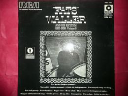 LP33 N°7877 - FATS WALLER - FPM1 - 7008 - Jazz