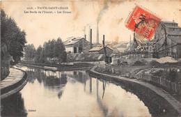 TRITH SAINT LEGER - Les Bords De L'Escaut - Les Usines - Other Municipalities