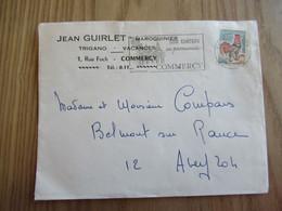 Commercy Meuse Jean Guirlet Trigano Vacances - Sport & Turismo