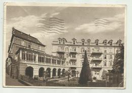 HOTEL GRIFONE, BOLZANO VIAGGIATA   FG - Bolzano (Bozen)