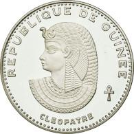 Monnaie, Guinea, 500 Francs, 1970, FDC, Argent, KM:24 - Guinea
