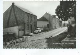 Merlemont Rue Des Corbeaux ( Vw Cox Philippeville ) - Philippeville